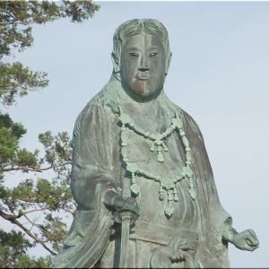 嫁さんの甥の挙式で、8/2~8/4の3日間は金沢行きのGONsanでした(^.-)☆(13)