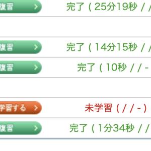 今日、最終日〜♪