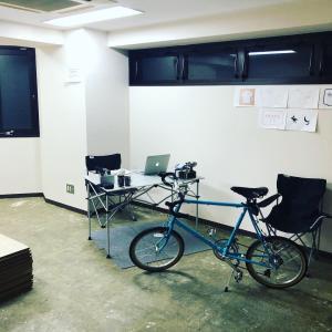 キッズ体操スタジオ5月にオープン!