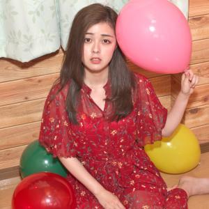 モデル撮影記 Naru Part 5