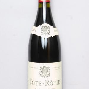 Côte Rôtie La Landonne 1995 René Rostaing