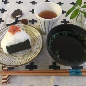 生きる為に食べる! / 息子の衝撃的な台風報告