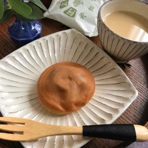 ほうじ茶ラテと美味しい京和菓子でおうちカフェ☆柚子の香りに癒される激うまラーメン