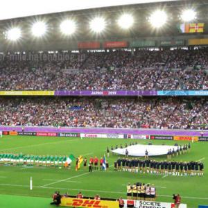 【ラグビーワールドカップ2023年大会】次のW杯の開催地・試合日程は? 次の日本開催まで待てない人はぜひ観に行こう!