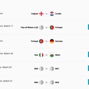 【EURO2020チケット】2次先着で決勝ゲット!2/26開始のリセール販売など今後の販売情報も整理