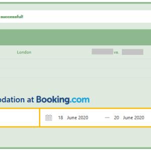 【ユーロ2020チケット】5大会連続当選!倍率、当選のコツ、先着販売の予告もご紹介します^^