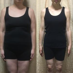 【50代女性】67→47.8キロへ!腰痛肩こり偏頭痛さようなら!
