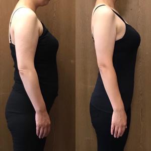 【40代女性】9.5キロ減ゴロゴロしてるママから活動的なすてきママへ