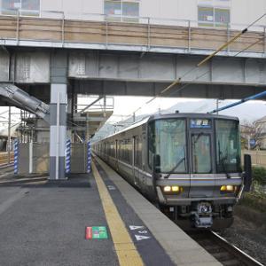 適当に関西の駅を巡った No.1【安土駅再訪】