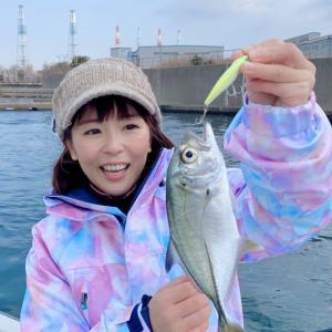 大阪でメッキがバクバク爆釣!