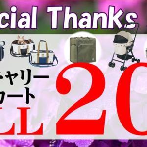 ⭐︎Special Thanks Sale開催⭐︎