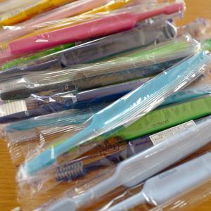 やっと見つけた、磨きやすい&長持ちな歯ブラシ!予防歯科先進国スウェーデン製のTepe(テペ)