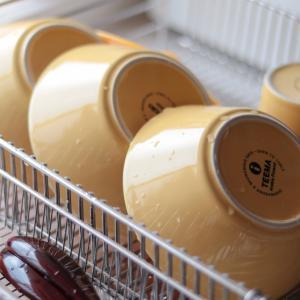 【廃番Teemaイエローその他】2002年、わが家で使い始めた北欧イッタラの食器5点とそのきっかけ