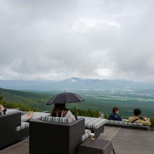 【GoToでざつ旅!1泊2日】清里2日目:飯盛山ハイキング・清里テラス