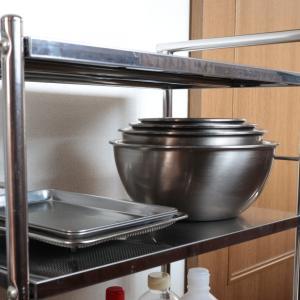 【家事のプチストレスを解消したい】次に買うならコレ!と思っているキッチン道具3つ
