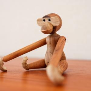 【カイボイスン Monkey Mini】子どもが巣立ったわが家で唯一、増えたもの。