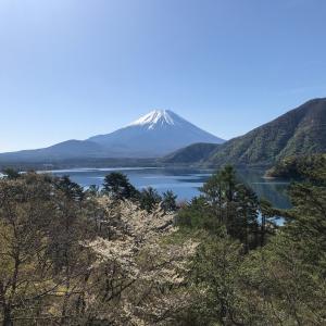 【ゆるキャン△の聖地!本栖湖浩庵】夫婦ふたりでのんびり 富士山絶景キャンプレポート
