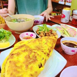 横浜のベトナムタウン、いちょう団地へ!「タンハー」と「金春」で 本格ベトナム料理をお腹いっぱい食べてきた。