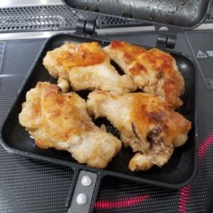 【ふるさと納税】大分県産 新鮮若鶏 てんこ盛り4㎏!