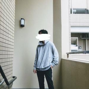 コーディネート 2020/05/21