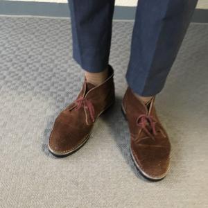 靴 2020/07/13