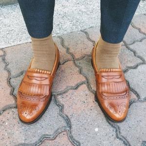 靴 2020/08/14