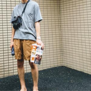 コーディネート 2020/09/11