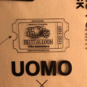 WOMO フルーツオブザルーム  限定版