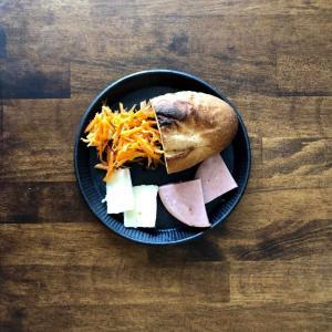 丹羽健一郎さんのお皿