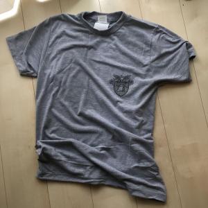 アメリカ陸軍士官学校トレーニングTシャツ