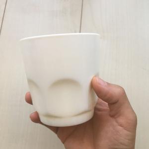 フレンチビンテージのカップ アルコパル