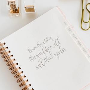 なぜ引き寄せノートを書くのか?