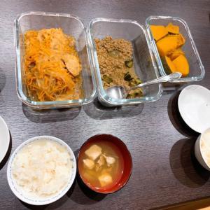 【おうちごはん】茶色い夕ご飯