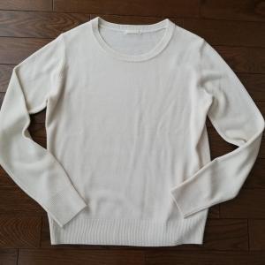 【GU】シンプル普段着を購入