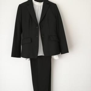 【40歳】卒園式&入学式 の服装
