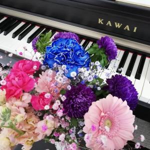 【予選】姉妹で同じピアノコンクールを受ける