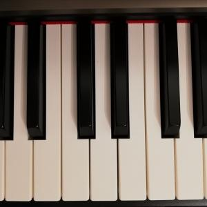 【子供のピアノ】練習が辛い?それでも習っている理由