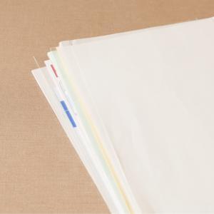 【入学準備】書類の仕分けはためずにその都度♪