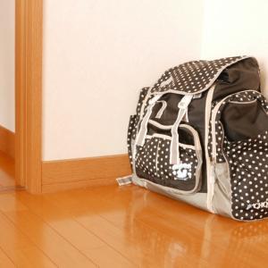 四女の修学旅行の荷物を、ちらっとのぞき見してみた(笑)