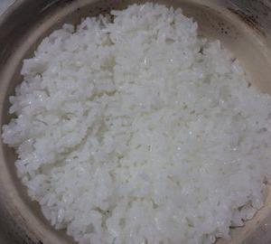 もしもの時の為に土鍋でご飯を炊いてみる