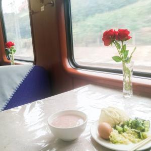 【写真】列車で中国横断して中央アジアまで行ってきたで! 中国編