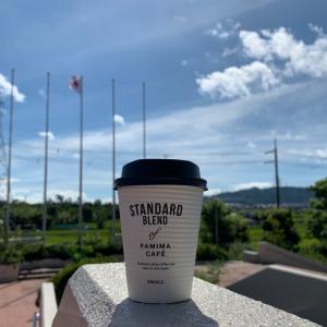 19.09.07のコーヒー