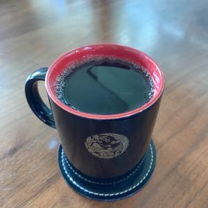 19.10.05のコーヒー