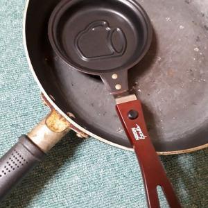 調理器具を減らす