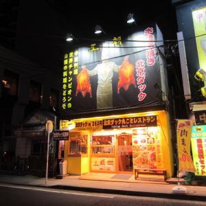 王朝横浜中華街
