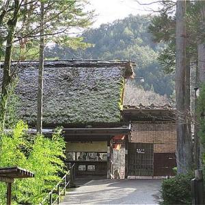 冬の岐阜旅 飛騨の里 合掌造り集落のテーマパークをぶらり