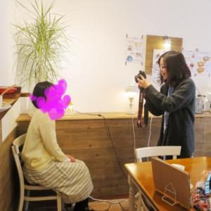 プロフィール撮影は婚活の基本!【ハッピーハイウェイ特別価格】で撮影していただけます!