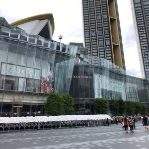 アイコンサイアム バンコクは見るだけでも楽しい!NEW観光スポットは想像以上に豪華でした!