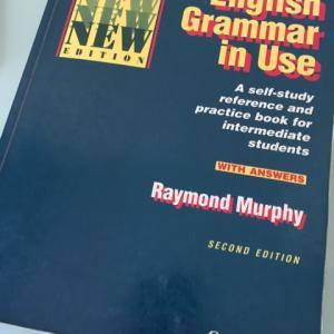 英語の文法嫌いをコロッと直す劇薬