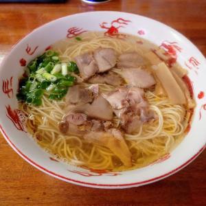 【麺屋 晴レ】